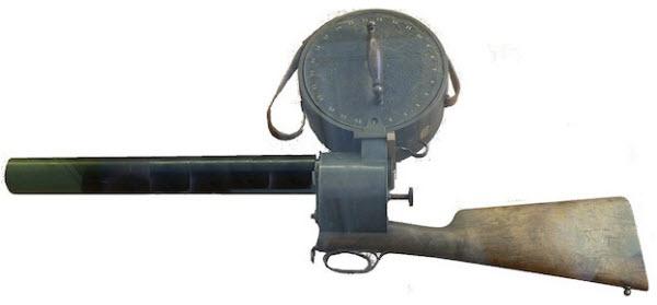 تفنگ عکاسی - فیلمبرداری - سایت اکتو