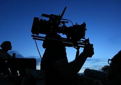 آموزش فیلمبرداری و تصویربرداری در سایت اکتو آکادمی جامع فعالان تئاتر و سینما