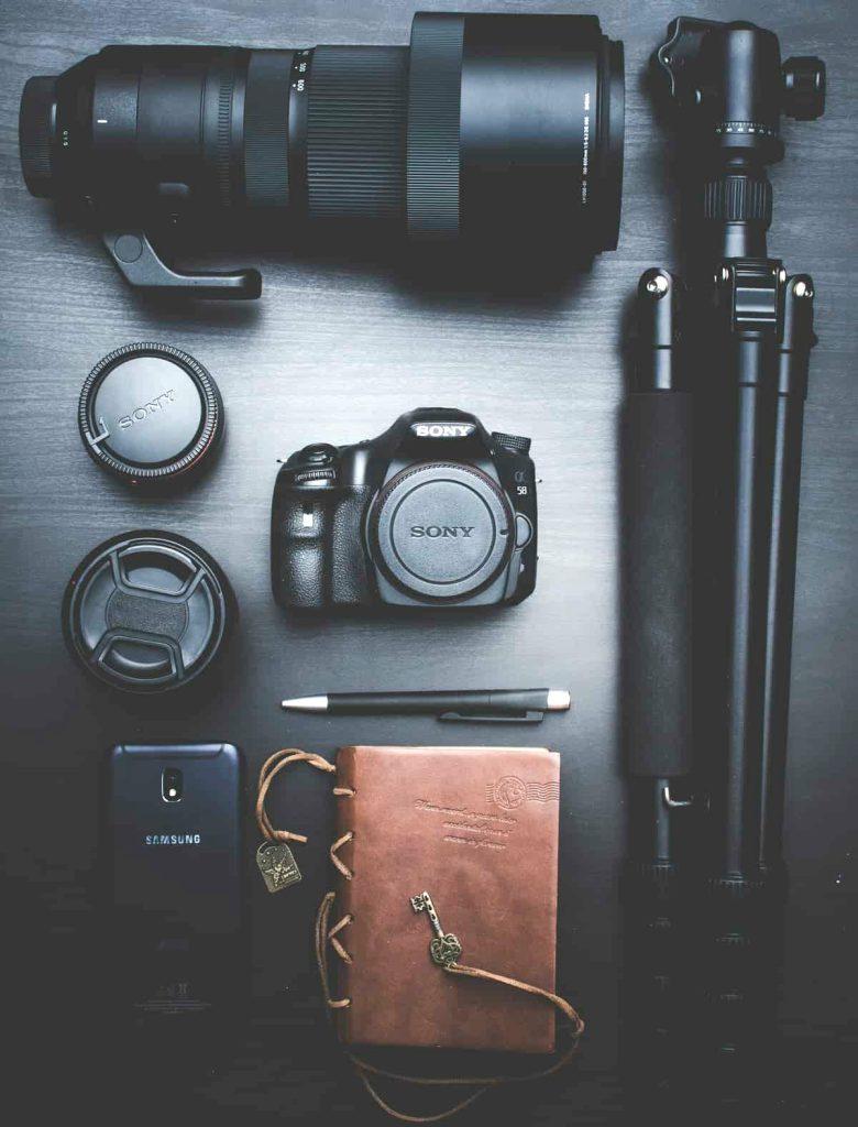 تصویربرداری سایت اکتو