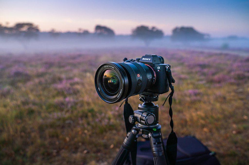 نضب و راه اندازی دوربین سایت اکتو