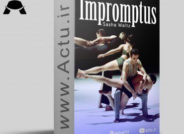 بداهه ( ساشا والتز )   ( Impromptus ( Sasha Waltz   اکتو