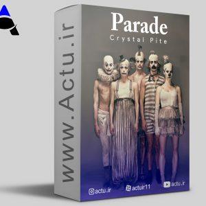 رژه ( کریستال پایت ) | ( Parade ( Crystal Pite | اکتو